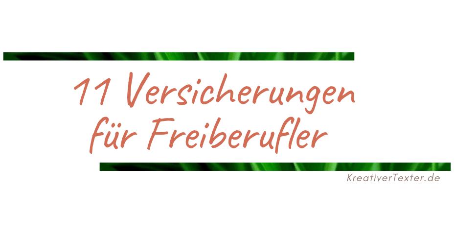 11-versicherungen-fuer-freiberufler-texter