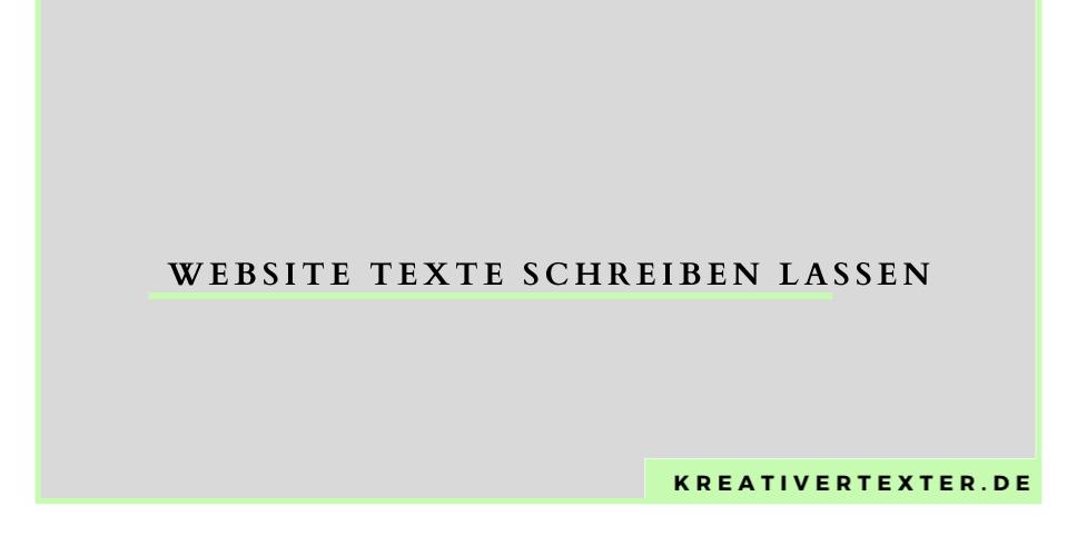 seo-website-texte-schreiben-lassen