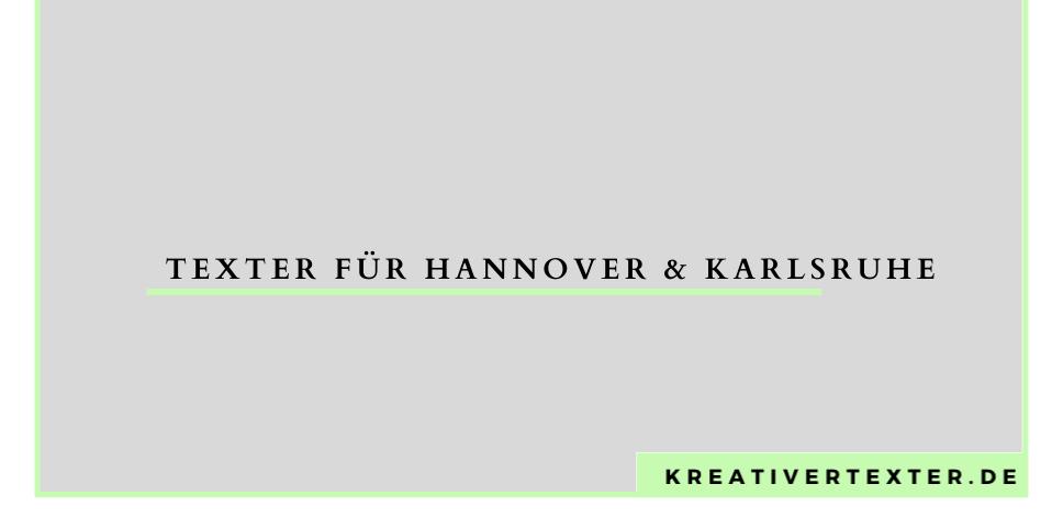 texter-hannover-karlsruhe