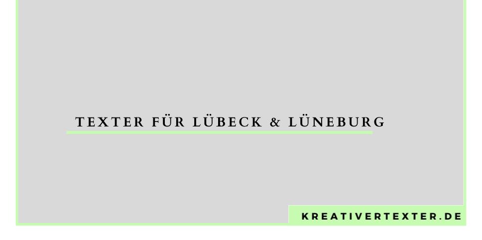 texter-luebeck-lueneburg