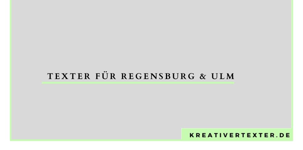 texter-regensburg-ulm